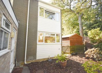 Thumbnail 3 bed end terrace house for sale in Packenham Road, Basingstoke