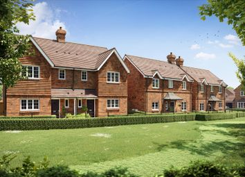The Walled Garden, Forest Road, Binfield RG42. 3 bed semi-detached house for sale
