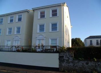 Thumbnail 2 bed flat to rent in Taw Court, Barnstaple, Devon
