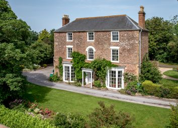 Charlynch Spaxton, Bridgwater TA5. 5 bed country house