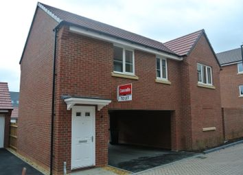 Thumbnail 2 bedroom maisonette to rent in Coventry Trading Estate, Siskin Drive, Middlemarch Business Park, Coventry