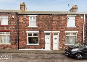 2 bed terraced house for sale in Bernard Street, Houghton Le Spring, Tyne And Wear DH4
