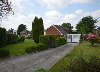 Thumbnail 4 bedroom bungalow for sale in Lennox Gardens, Ladybridge, Bolton