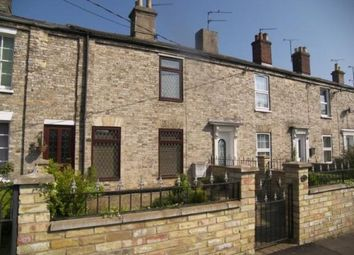 Thumbnail 3 bed terraced house for sale in Providence Terrace, Swaffham