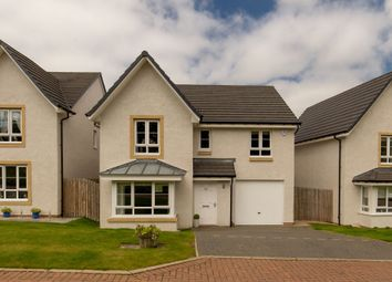 Thumbnail 4 bed detached house for sale in 22 Lime Kilns View, Straiton