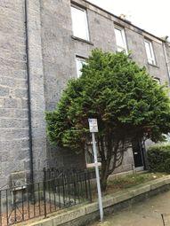 Thumbnail 1 bed flat for sale in Summerfield Terrace, Aberdeen