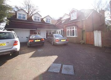 Thumbnail 6 bed detached house for sale in Rossmere Avenue, Rochdale