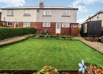 Thumbnail 3 bed semi-detached house for sale in Castle Drive, Penrith