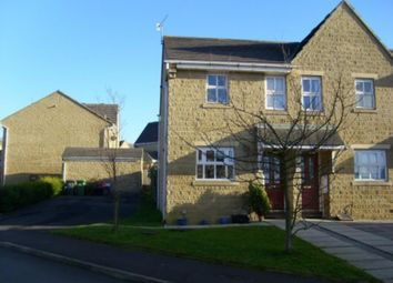 Thumbnail 2 bed property to rent in Grindlestone Hirst, Colne