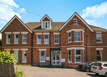 Thumbnail 1 bed flat for sale in Filsham Road, St. Leonards-On-Sea