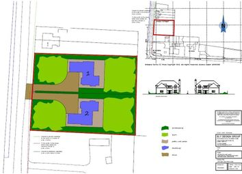 Thumbnail Land for sale in Station Road, Wilburton, Ely