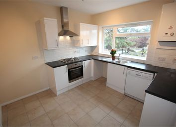 Thumbnail 2 bed maisonette to rent in Church Road, Ashford, Surrey
