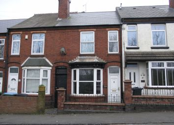 Thumbnail 3 bed terraced house for sale in Gorsty Hill Road, Rowley Regis