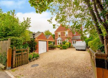 Thumbnail 3 bed detached house for sale in Blyth Grove, Worksop