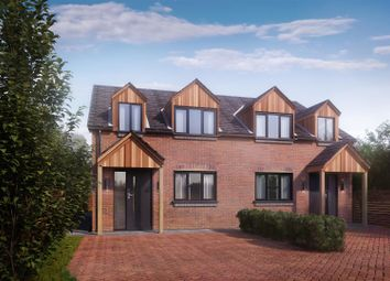 Thumbnail 3 bed property for sale in Upper Wick Lane, Rushwick, Worcester