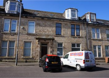 Thumbnail 2 bed flat for sale in Winton Street, Ardrossan