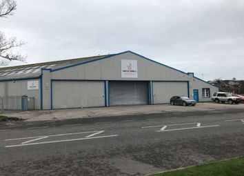 Thumbnail Industrial to let in Rossie Island Road, Montrose