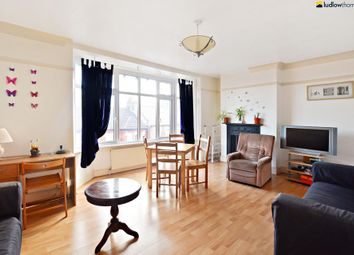 Thumbnail 3 bed flat to rent in Grenfell Road, Mitcham