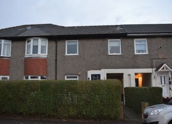 Thumbnail 3 bed flat for sale in 103 Muirdrum Ave, Cardonald, Glasgow