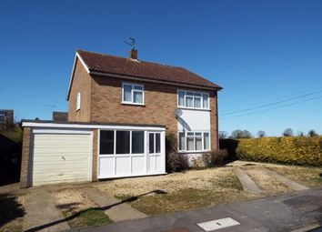 Thumbnail 4 bed detached house for sale in Fakenham, Norfolk, England