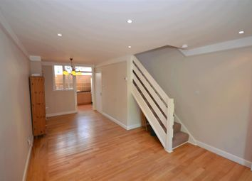 Thumbnail 2 bed property to rent in Bradshaw Close, London