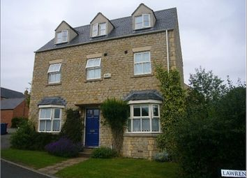 Thumbnail 4 bed property to rent in Lawrence Fields, Steeple Aston, Bicester