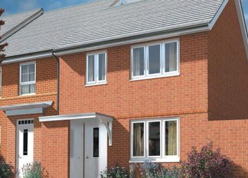 """Thumbnail 2 bed end terrace house for sale in """"Opal"""" at Captains Parade, East Cowes"""
