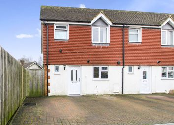 Thumbnail 4 bed end terrace house for sale in Coventry Road, St. Leonards-On-Sea