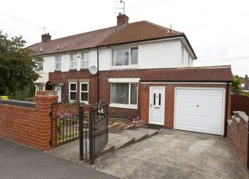 Thumbnail 3 bed semi-detached house to rent in Osbaldwick Lane, York