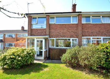 Thumbnail 3 bed end terrace house for sale in Westhouse Grove, Kings Heath, Birmingham