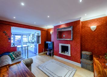 Thumbnail 2 bed terraced house for sale in Western Avenue, London, London