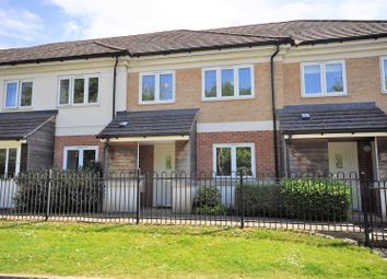 Thumbnail 3 bed terraced house to rent in Whistler Court, Cezanne Road, Watford