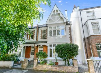 Thumbnail 5 bed semi-detached house for sale in Ennismore Avenue, Chiswick