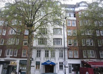 Thumbnail 5 bed flat to rent in Strathmore Court, Park Road, St John's Wood, London