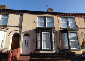 Thumbnail 3 bed property to rent in Bibbys Lane, Bootle