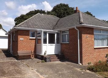 Thumbnail 3 bed detached bungalow for sale in Wessex Oval, Wareham