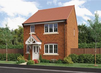 "Thumbnail 3 bed detached house for sale in ""Melbourne"" at Waterloo Road, Bidford-On-Avon, Alcester"