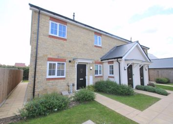 Thumbnail 1 bedroom flat for sale in Russet Drive, Bishops Cleeve, Cheltenham