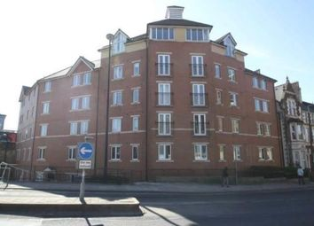 Thumbnail 2 bed flat to rent in Century Court, Taffs Mead Embankment, Cardiff