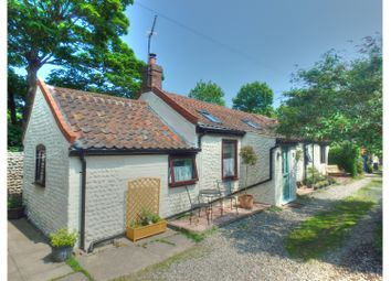 Thumbnail 2 bed cottage for sale in High Street, Mundesley, Norwich