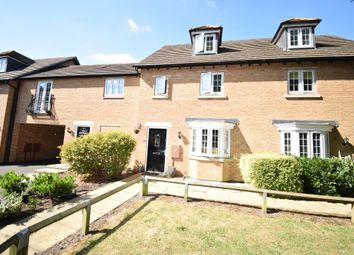 Thumbnail 3 bed semi-detached house for sale in Corah Close, Scraptoft, Leicester
