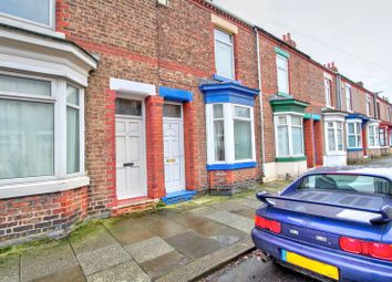 2 bed terraced house for sale in Langley Avenue, Thornaby, Stockton-On-Tees TS17