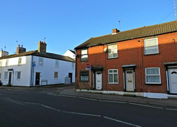 Thumbnail 2 bedroom end terrace house to rent in Wing Road, Leighton Buzzard