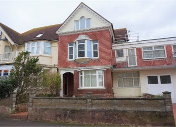 Thumbnail 1 bed flat for sale in Bedford Avenue, Bexhill-On-Sea