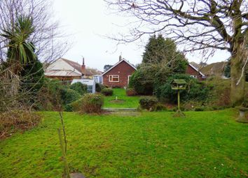 Thumbnail 2 bed detached bungalow for sale in Old Church Road, Hopton, Great Yarmouth