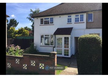 Thumbnail 2 bed end terrace house to rent in Orpington, Orpington