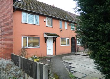 Thumbnail 4 bed semi-detached house to rent in Birchfields Road, Manchester