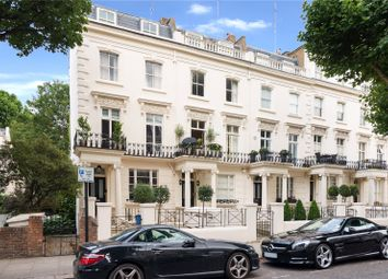 Thumbnail 1 bed flat for sale in Clarendon Gardens, Little Venice, London
