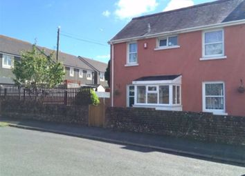3 bed semi-detached house for sale in Priory Ville, Milford Haven SA73