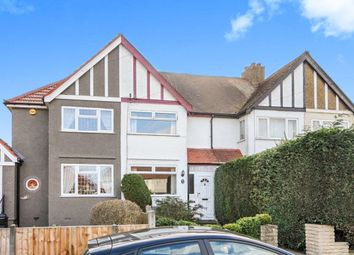 Thumbnail 2 bedroom terraced house for sale in Church Lane, Chessington